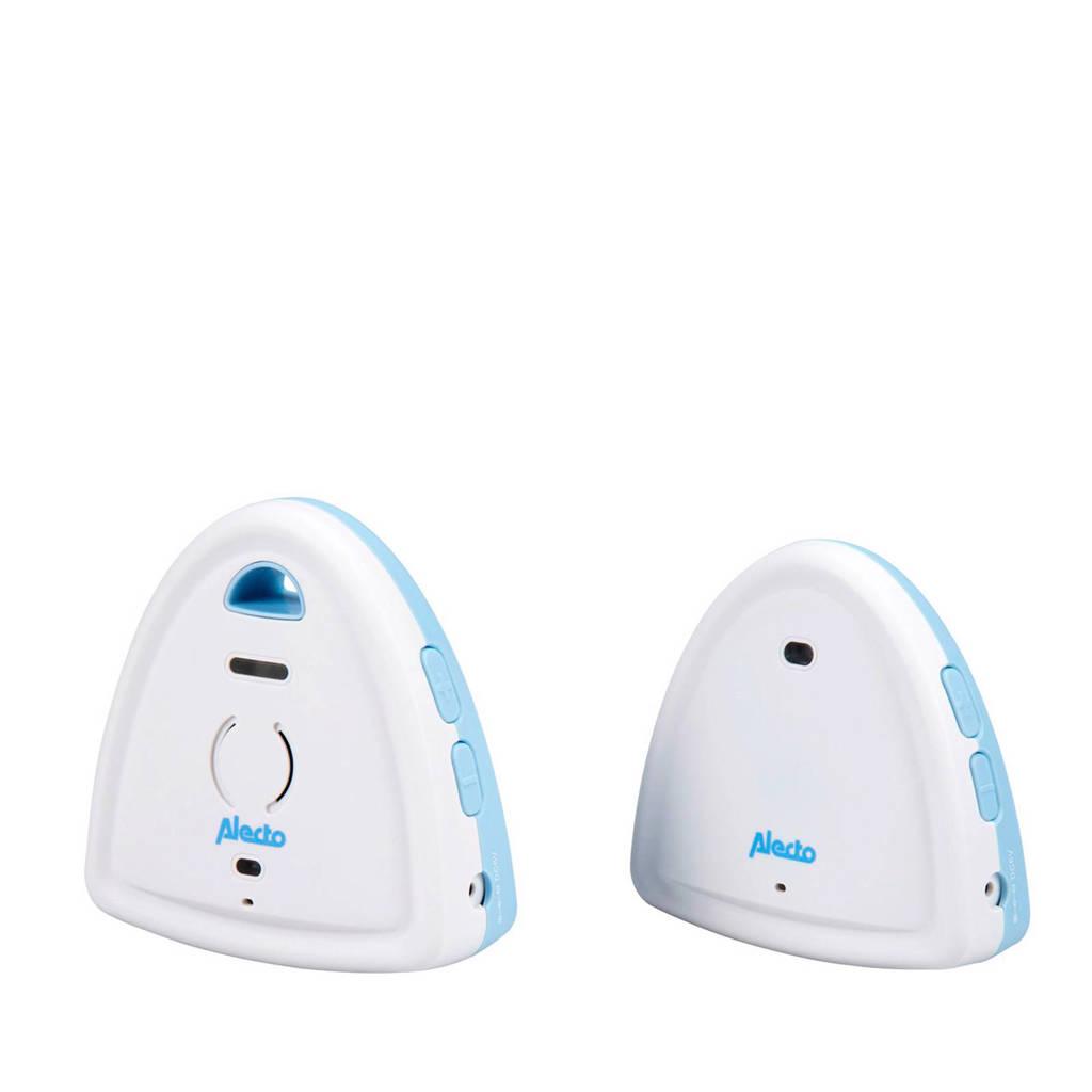 Alecto DBX-35 eco DECT babyfoon, Blauw, wit