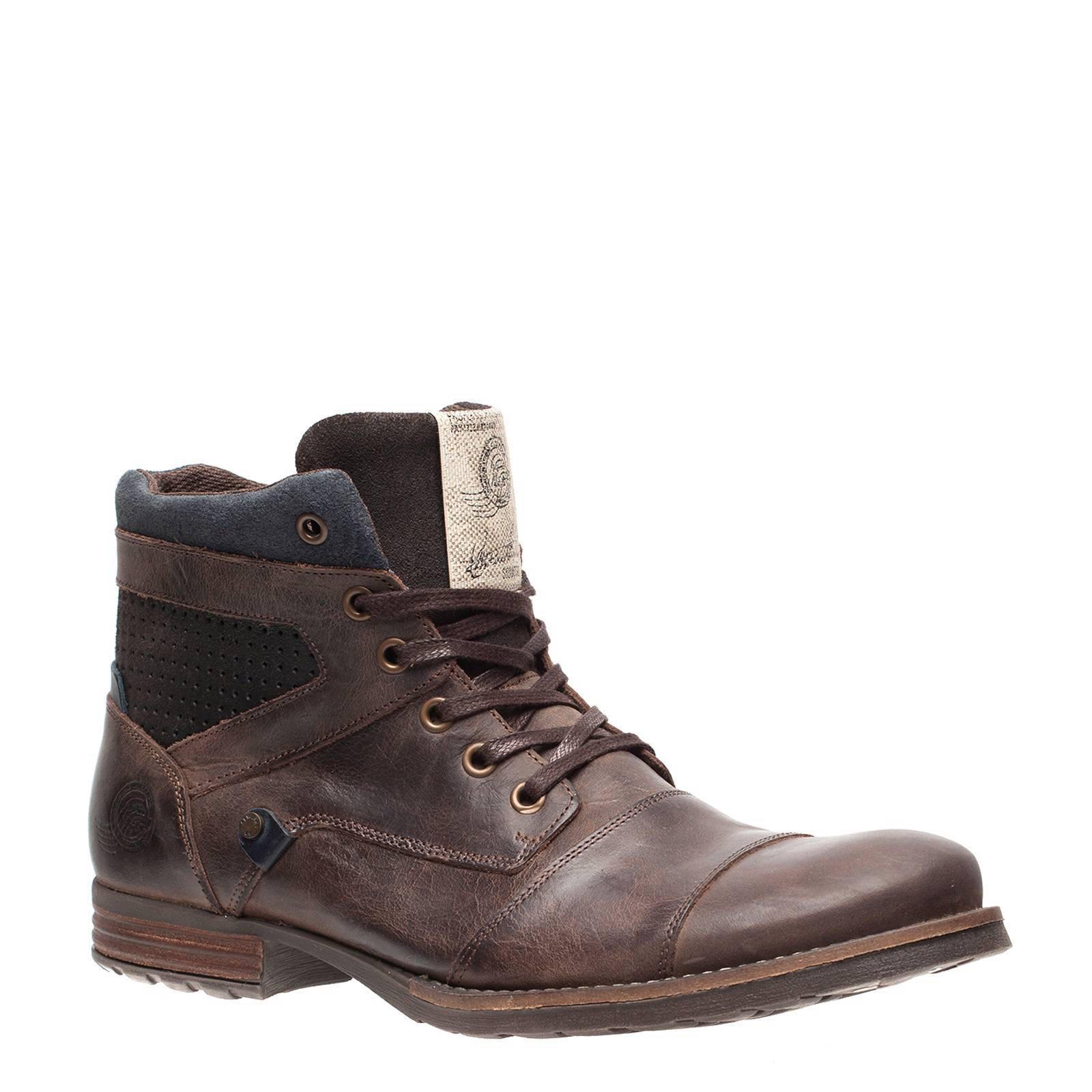 Chaussures Pour Les Hommes Brunette Scapino AQE4TaU2