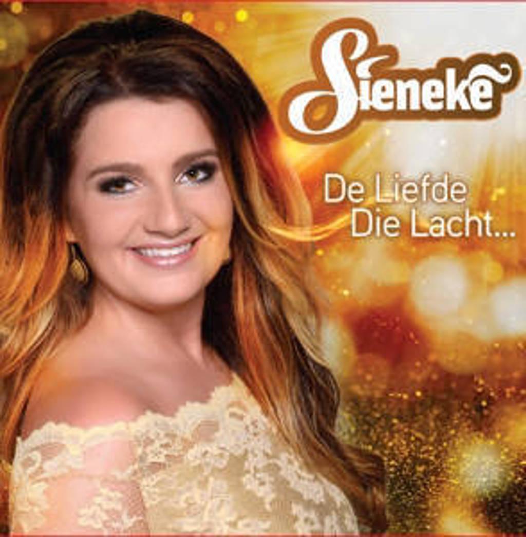 Sieneke - De Liefde Die Lacht (CD)