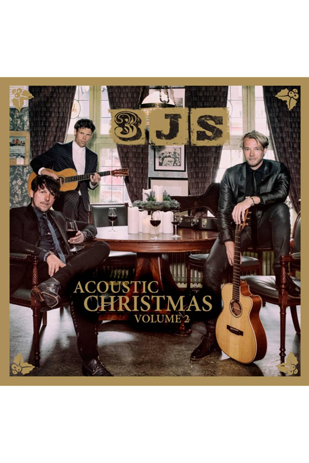 3Js - Acoustic Christmas 2 (CD)