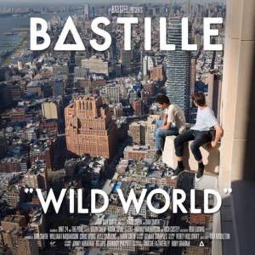 Bastille - Wild World (CD) kopen