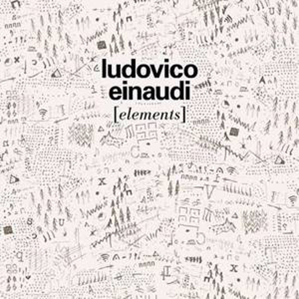 Ludovico Einaudi - Elements (CD)
