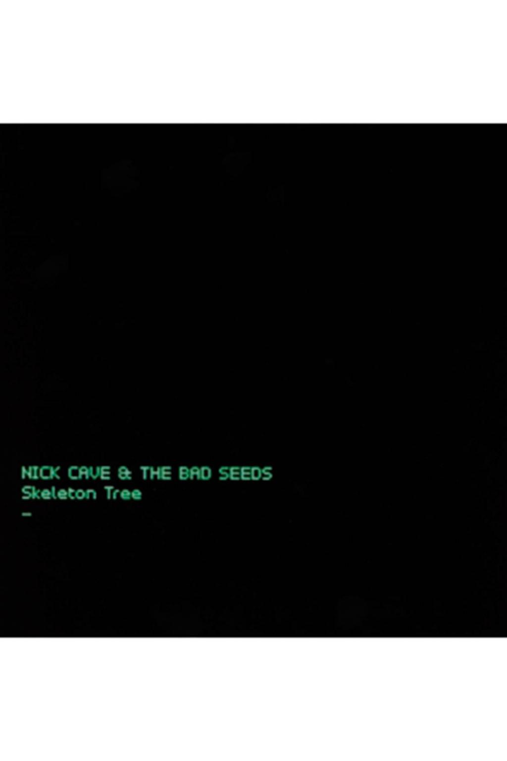 Nick Cave & The Bad Seeds - Skeleton Tree (CD)