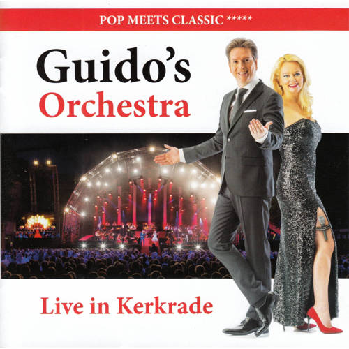 Guido's Orchestra - Live In Kerkrade (CD) kopen