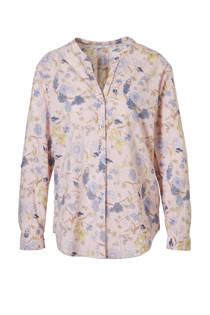 edc Women blouse met all over print (dames)