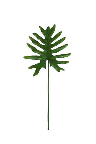 kunstplant Philodendron blad