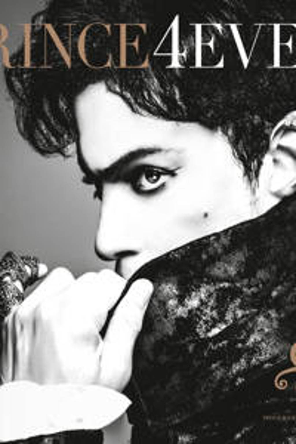 Prince - 4ever (CD)