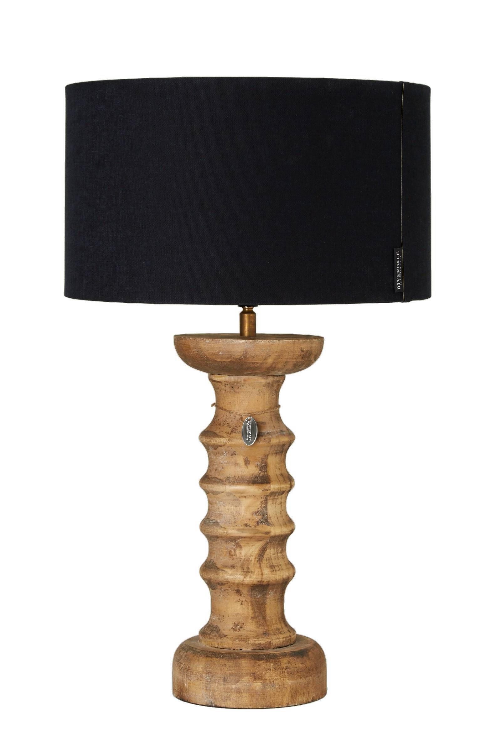 Riverdale tafellamp | wehkamp