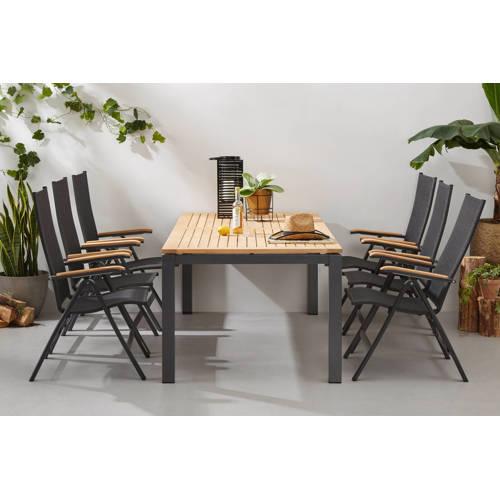 Exotan tuinset Memphis (verstelbare stoelen) kopen