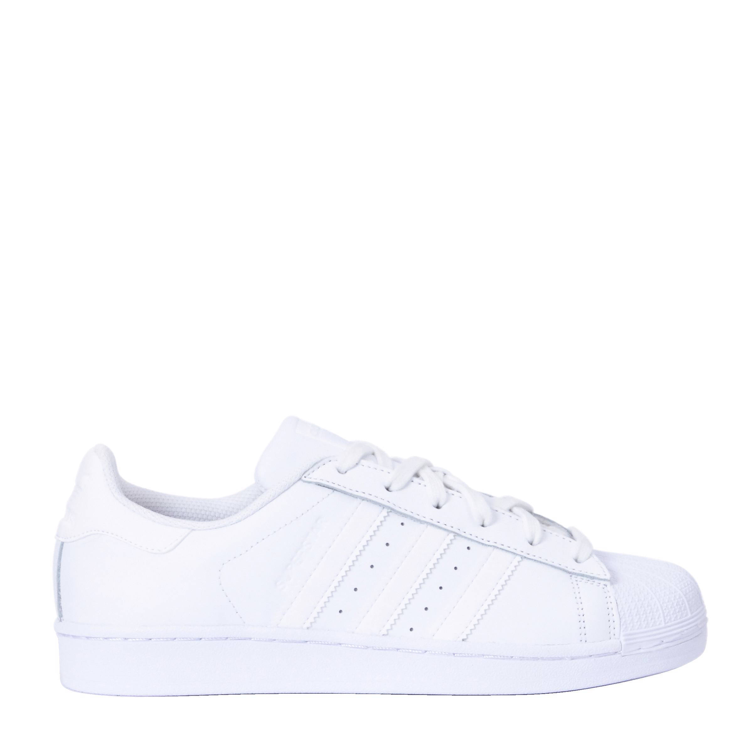 verschil adidas superstar dames en heren