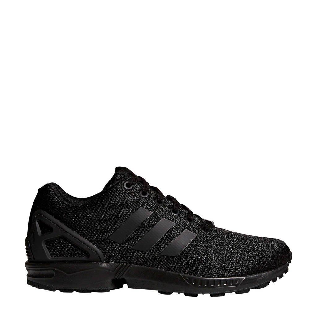 adidas Originals ZX Flux  sneakers zwart, Zwart/Zwart