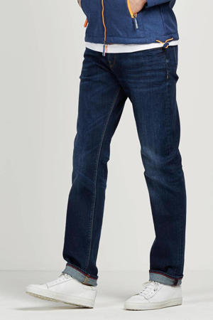 slim fit jeans Bleecker dark stone