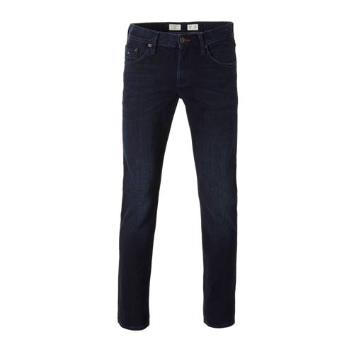 Tommy Hilfiger straight fit jeans Denton blue blac