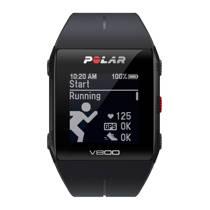 Polar V 800 GPS sporthorloge