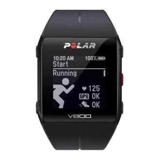 V 800 GPS sporthorloge