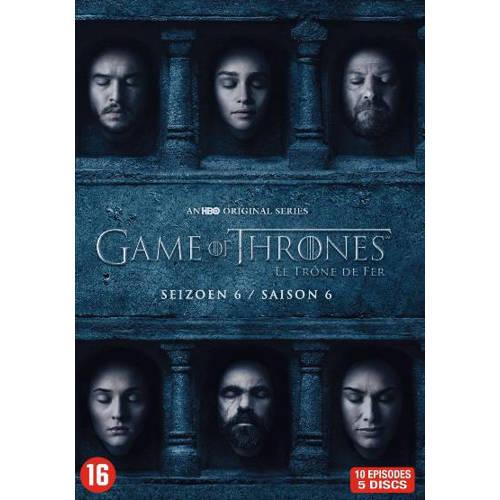 Game of thrones - Seizoen 6 (DVD) kopen