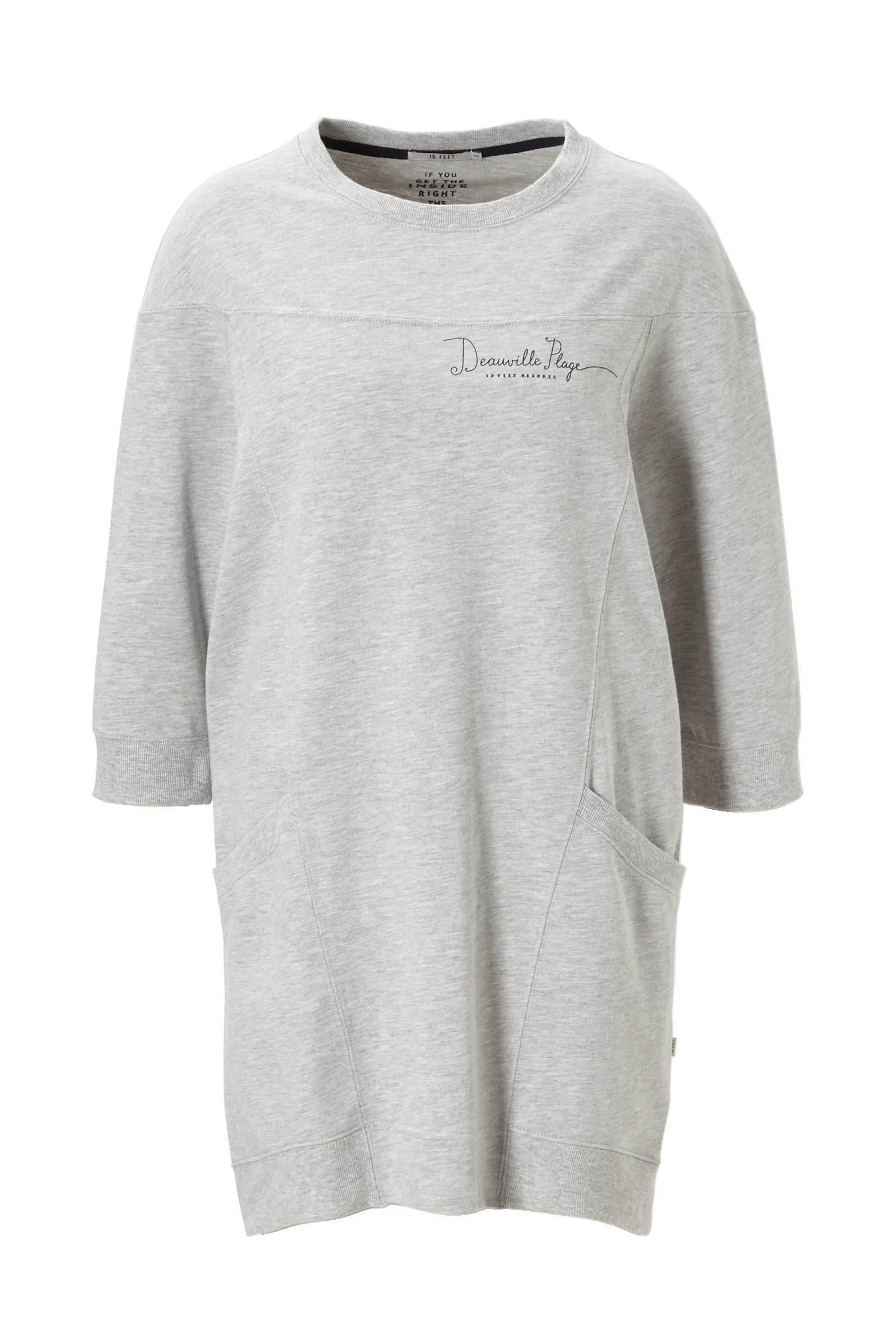 10 FEET lange jas | wehkamp