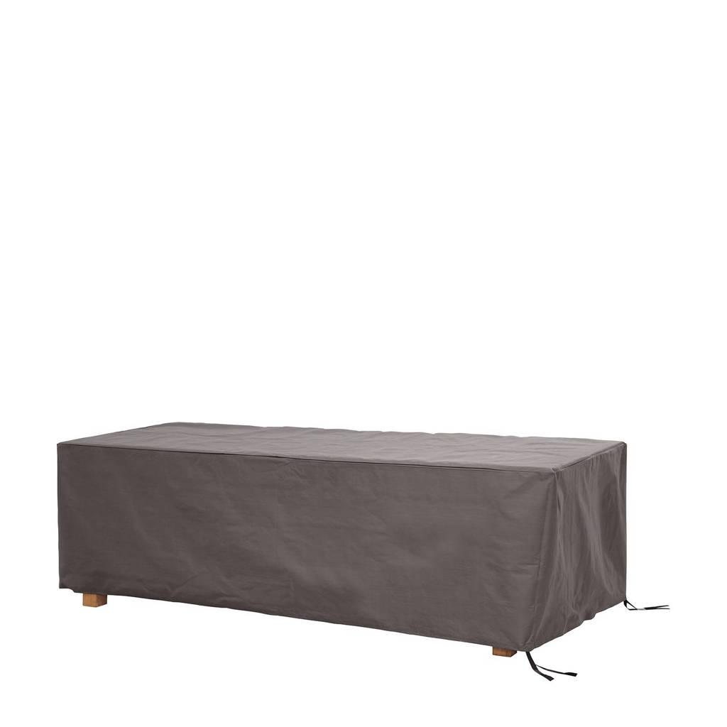 Outdoor Covers tuinmeubelhoes tuintafel/tuinbank (225 x 105 cm), (lxbxh) 225x105x75 cm