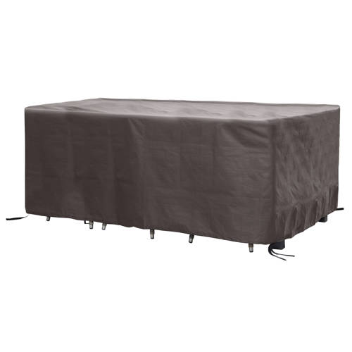 Outdoor Covers Premium hoes voor tuinset XL