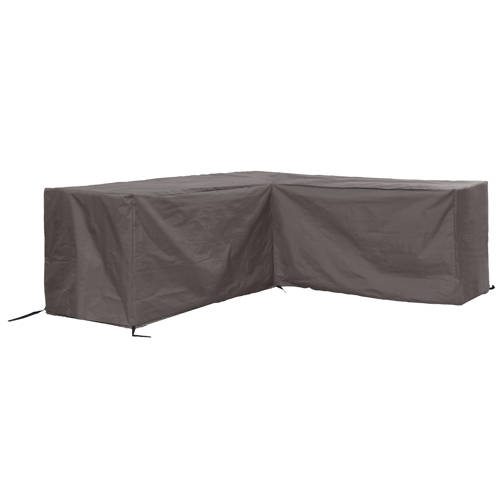 Outdoor Covers tuinmeubelhoes loungeset hoekopstelling (tot 215 cm) kopen