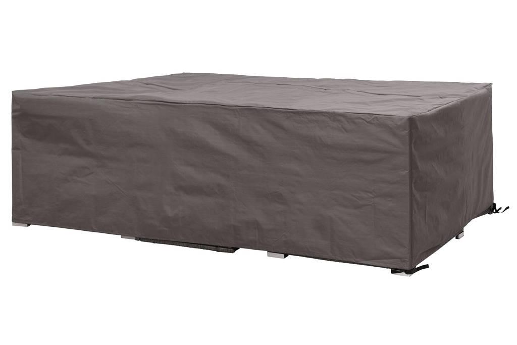 Outdoor Covers tuinmeubelhoes loungeset (300 x 300 cm), Grijs