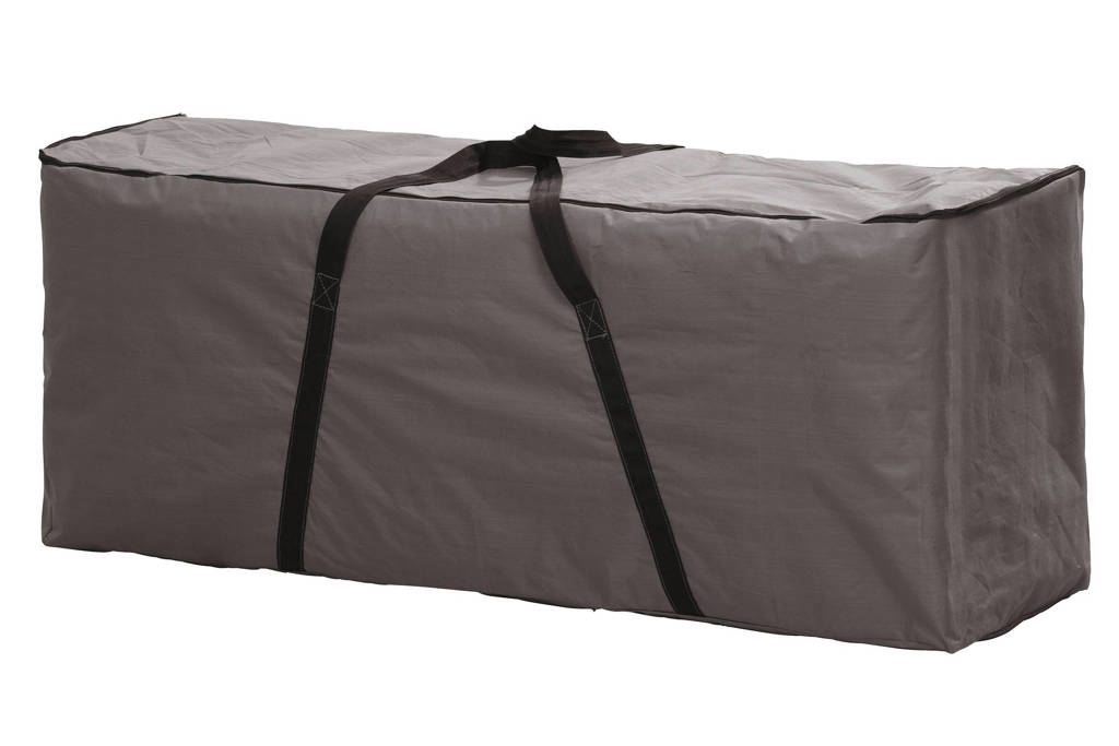 Outdoor Covers opbergtas loungekussens XL, Grijs