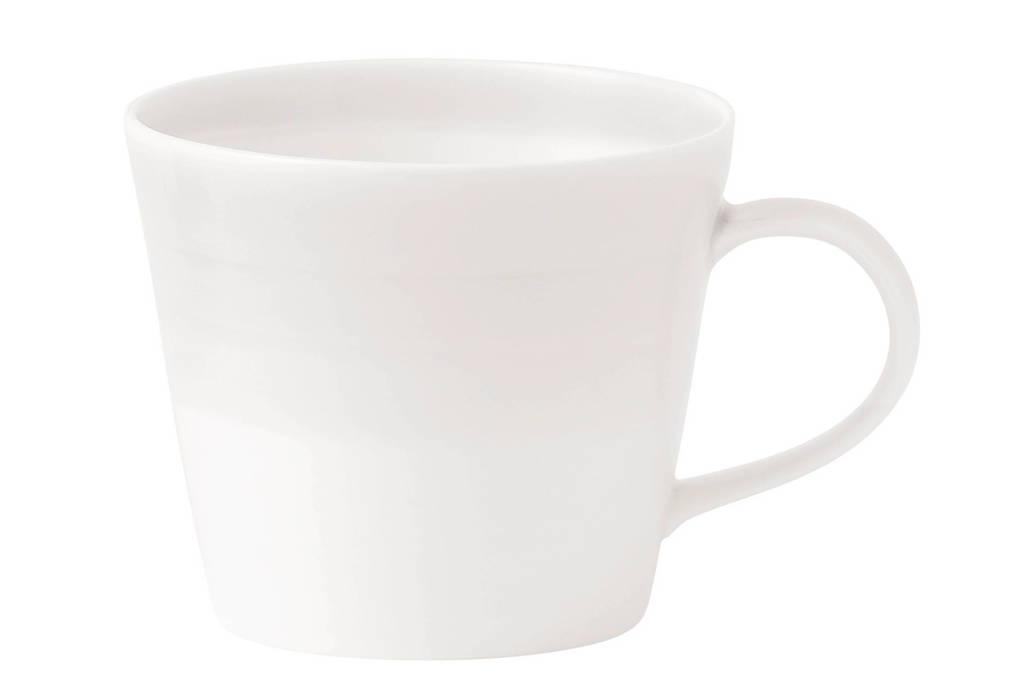 Royal Doulton mok (450 ml) (set van 2), Wit