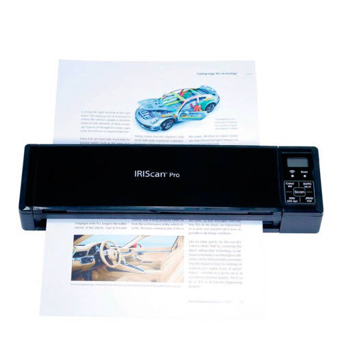 IrisScan Pro 3 Wifi