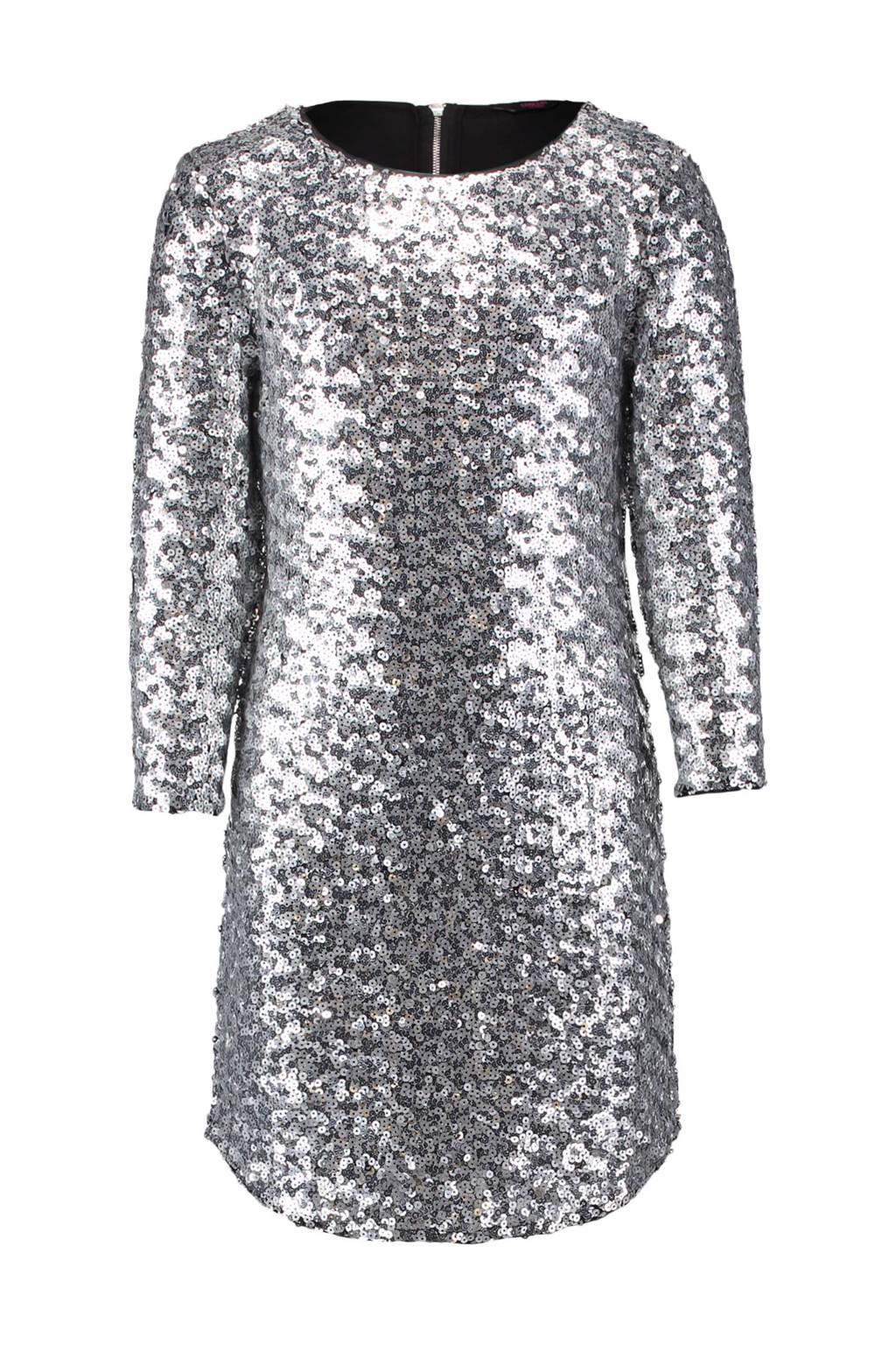 fd73813c99401a CoolCat pailletten jurk