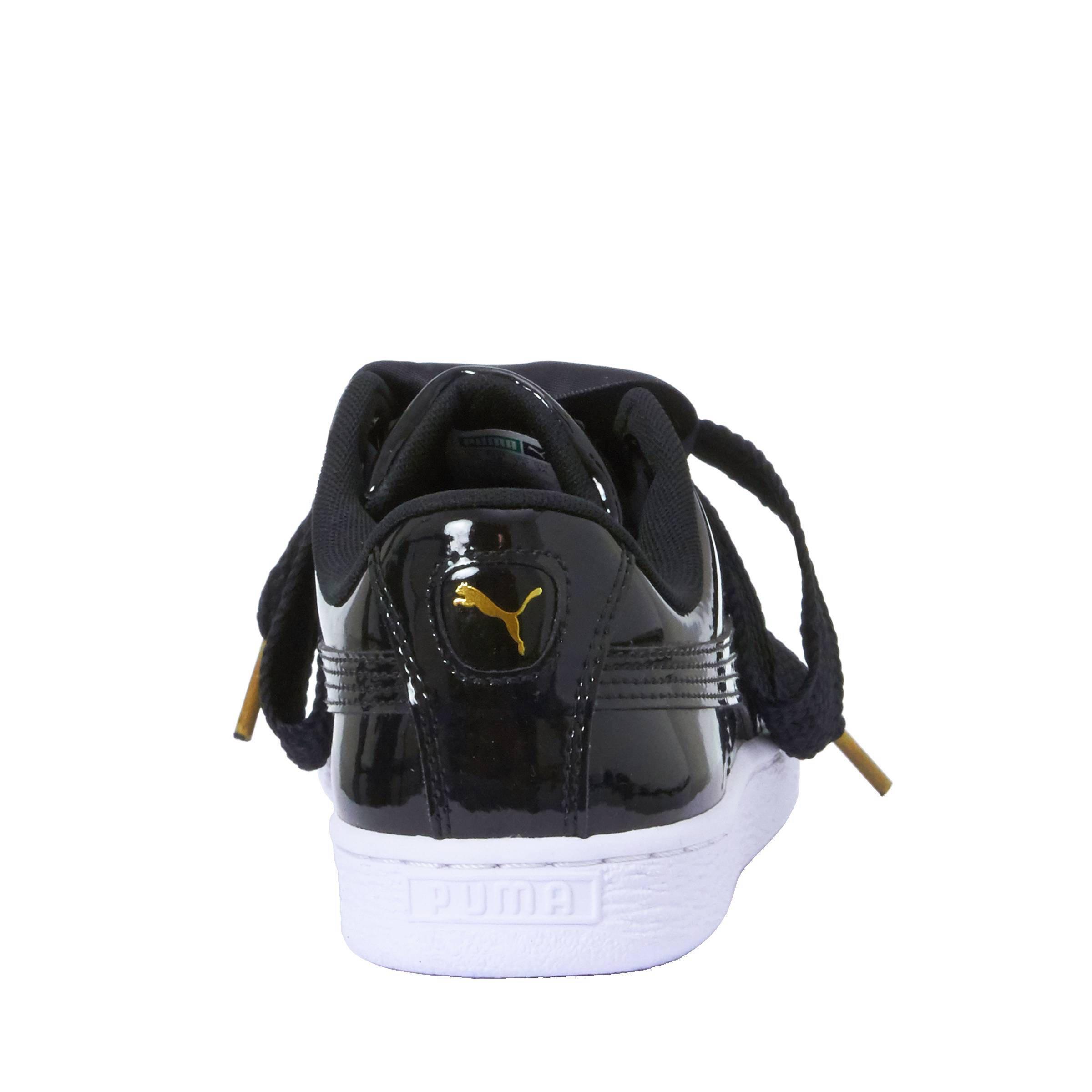 616598893de Puma Basket Heart Patent sneakers | wehkamp