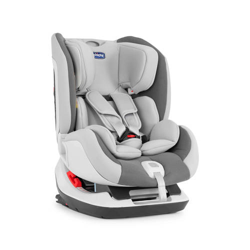 Chicco Seat Up 012 autostoel (0-25 kg) grijs