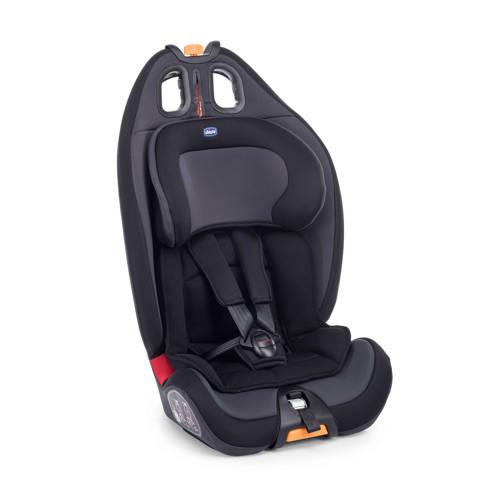 Chicco Gro-up 123 autostoel (9-36 kg) zwart