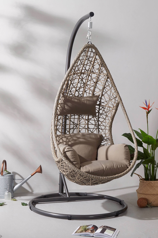 Hangstoel Zonder Frame.Sens Line Hangstoel Mona Relax Wehkamp