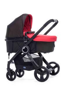 Urban kinder- en wandelwagen red passion