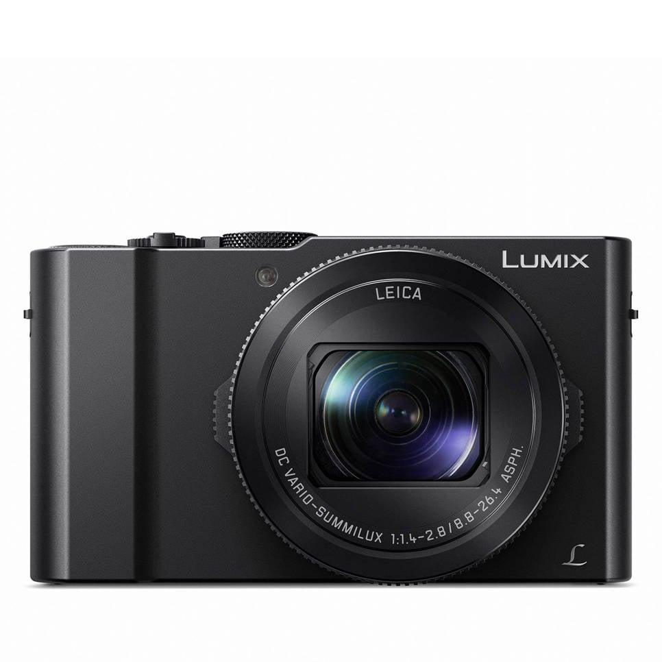 Panasonic Lumix DMC-LX15 compact camera