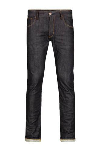 Blue Ridge slim fit jeans donkerblauw