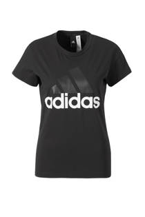 adidas performance sport T-shirt (dames)