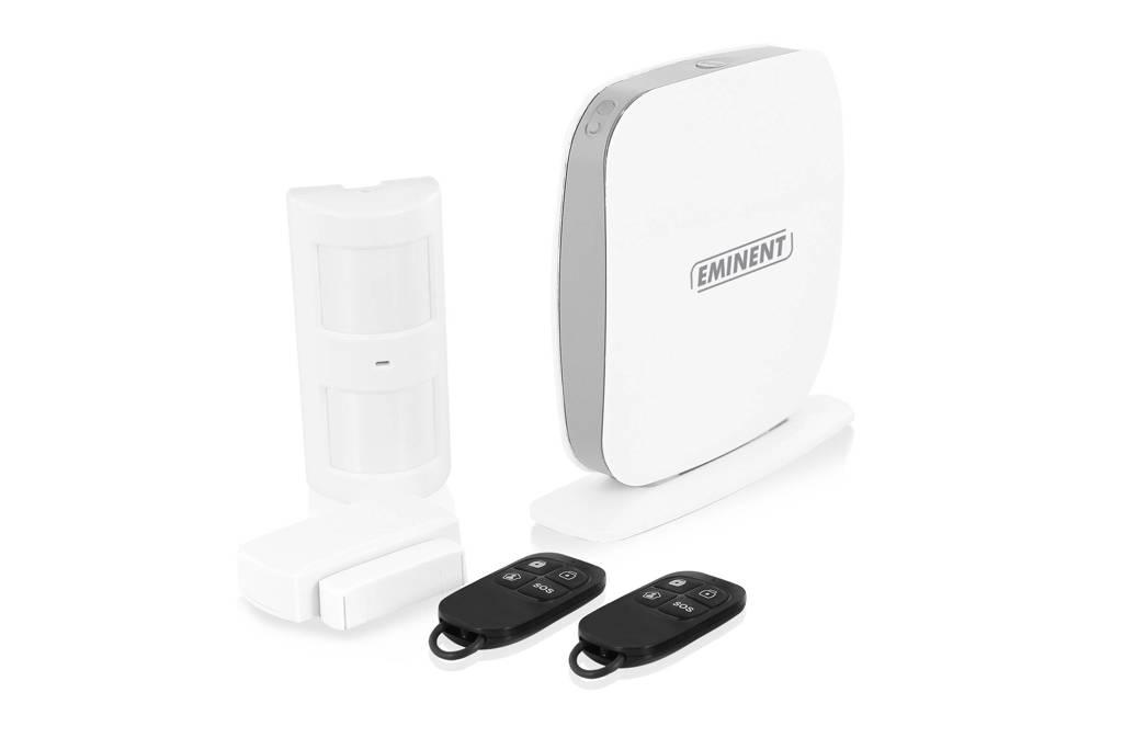 Eminent EM8615 draadloos alarmsysteem