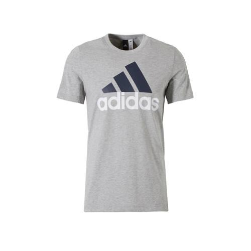 T-shirts adidas ESS LINEAR TEE