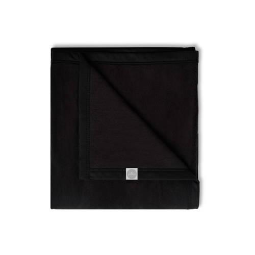 Jollein ledikantdeken 100x150 cm zwart