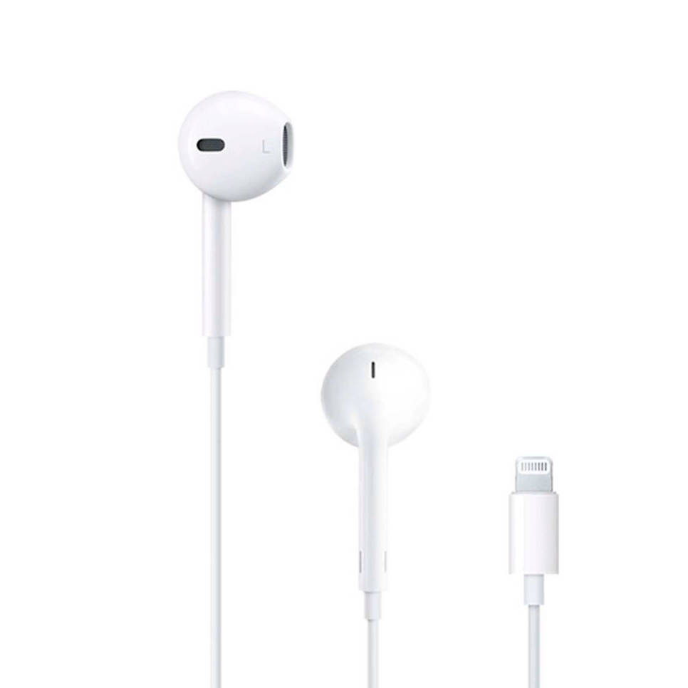 Apple EarPods in-ear headset, Lightning