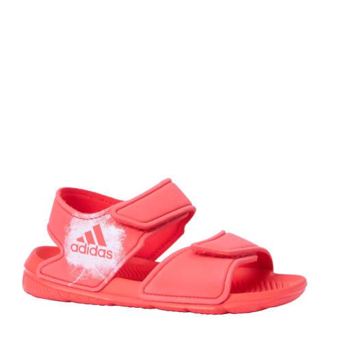 NU 15% KORTING: adidas Performance badslippers AltaSwim C
