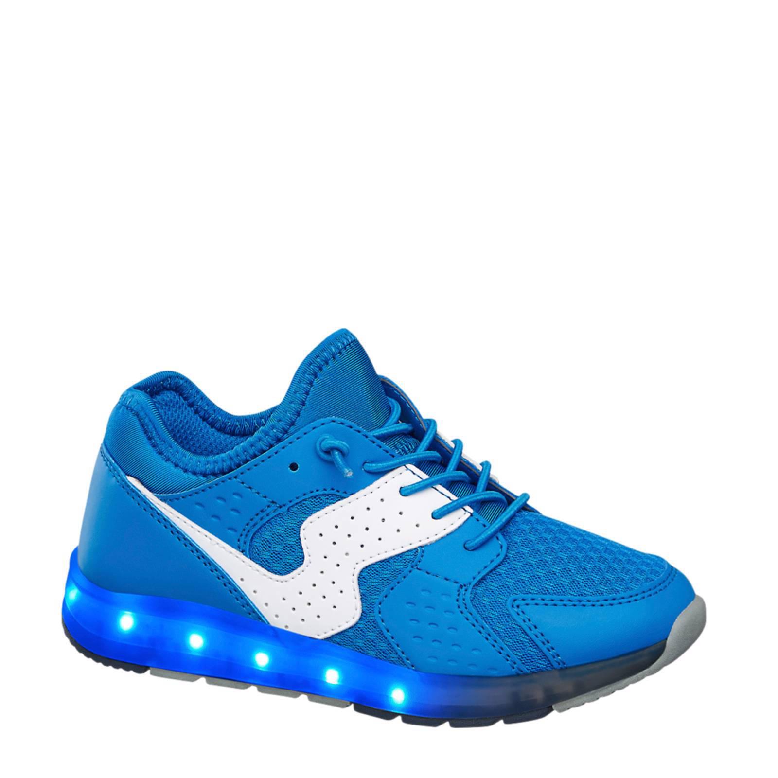 Vanharen Lampjes Sneakers Met Van Agaxy In Zool Led Wehkamp Qwhths Haren xPEPwr