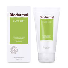 Face gel - 150 ml