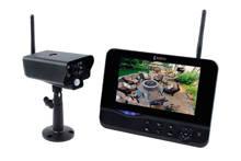 TRANS60 digitaal camerasysteem