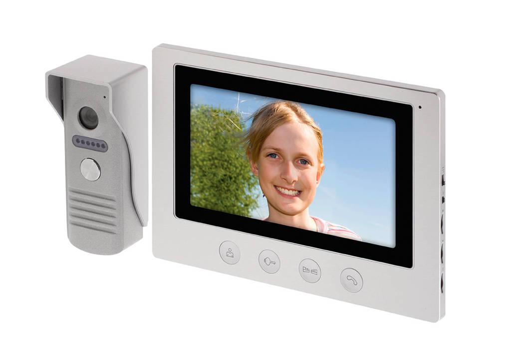König  VDP100 7'' Video deurintercom