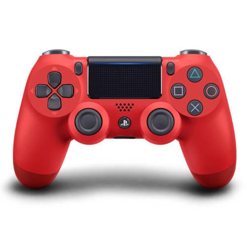 Sony PlayStation 4 DualShock 4 controller v2 rood kopen