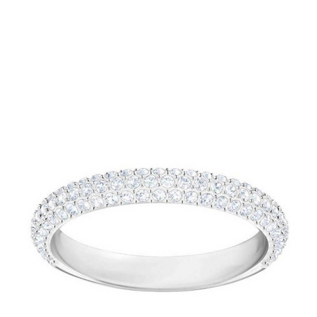 Swarovski ring - 5402438, Zilver