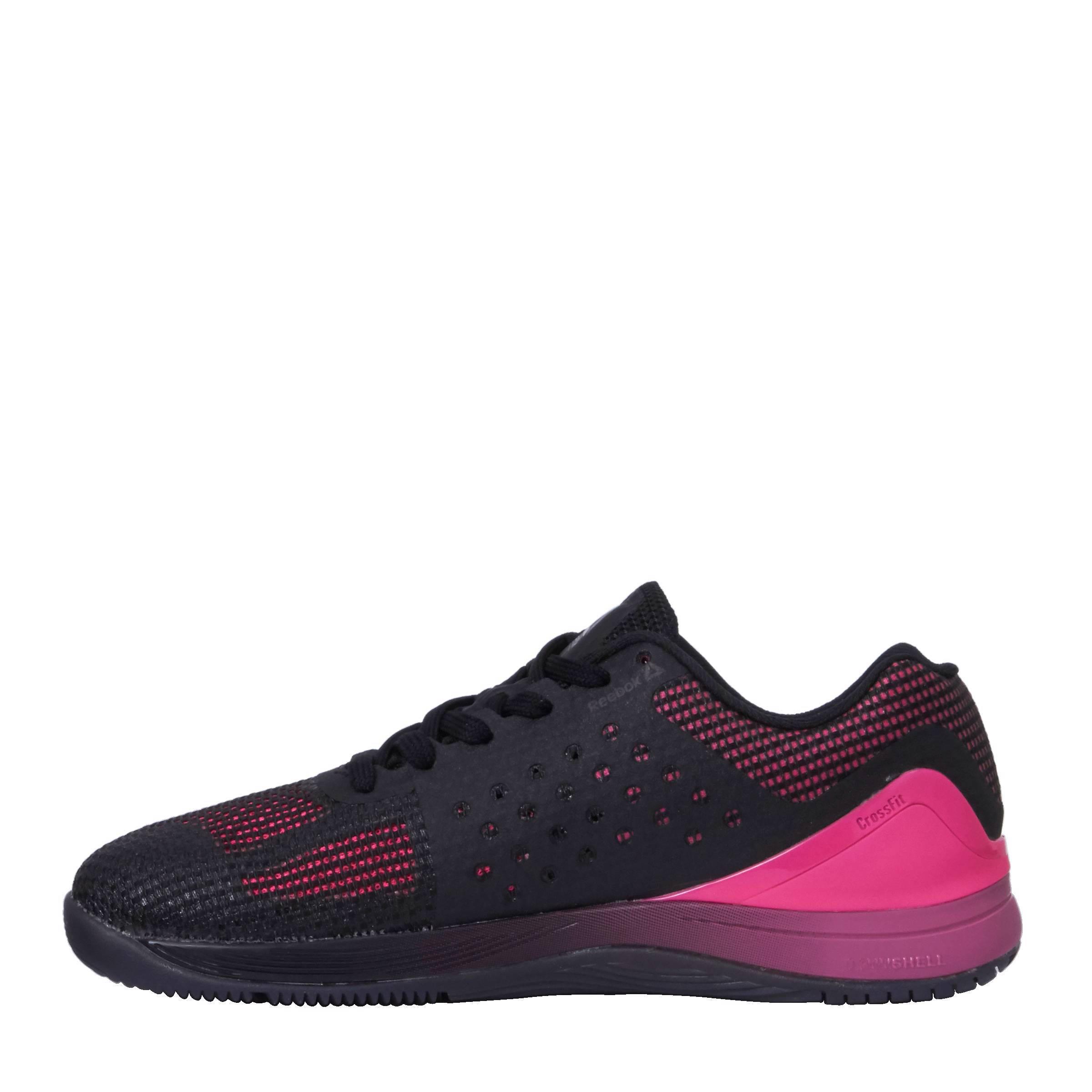 4e51572ac1b Reebok CrossFit Nano 7.0 fitness schoenen | wehkamp