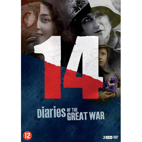 14 diaries of the great war (DVD) kopen